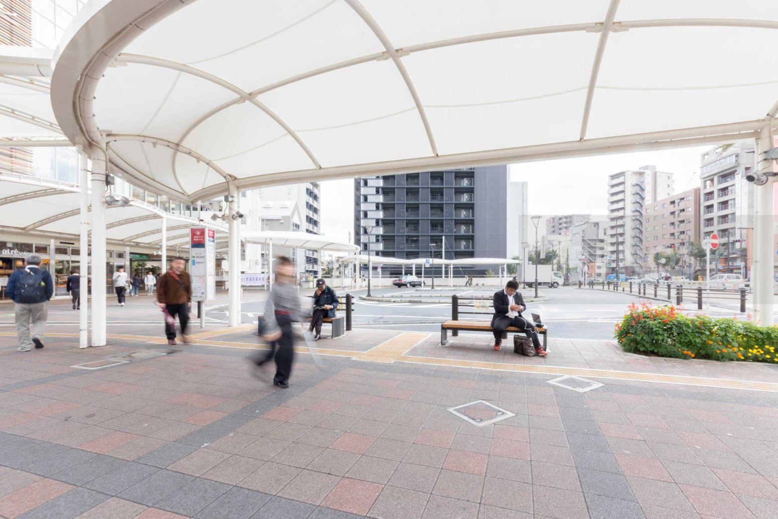 ロアール北新宿