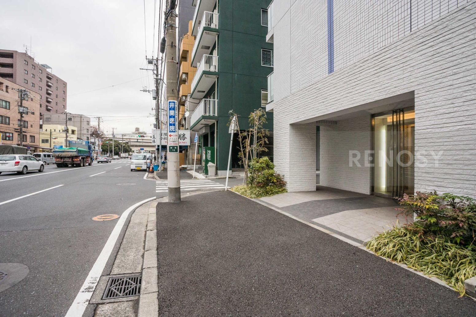 メインステージ横濱ポートサイド