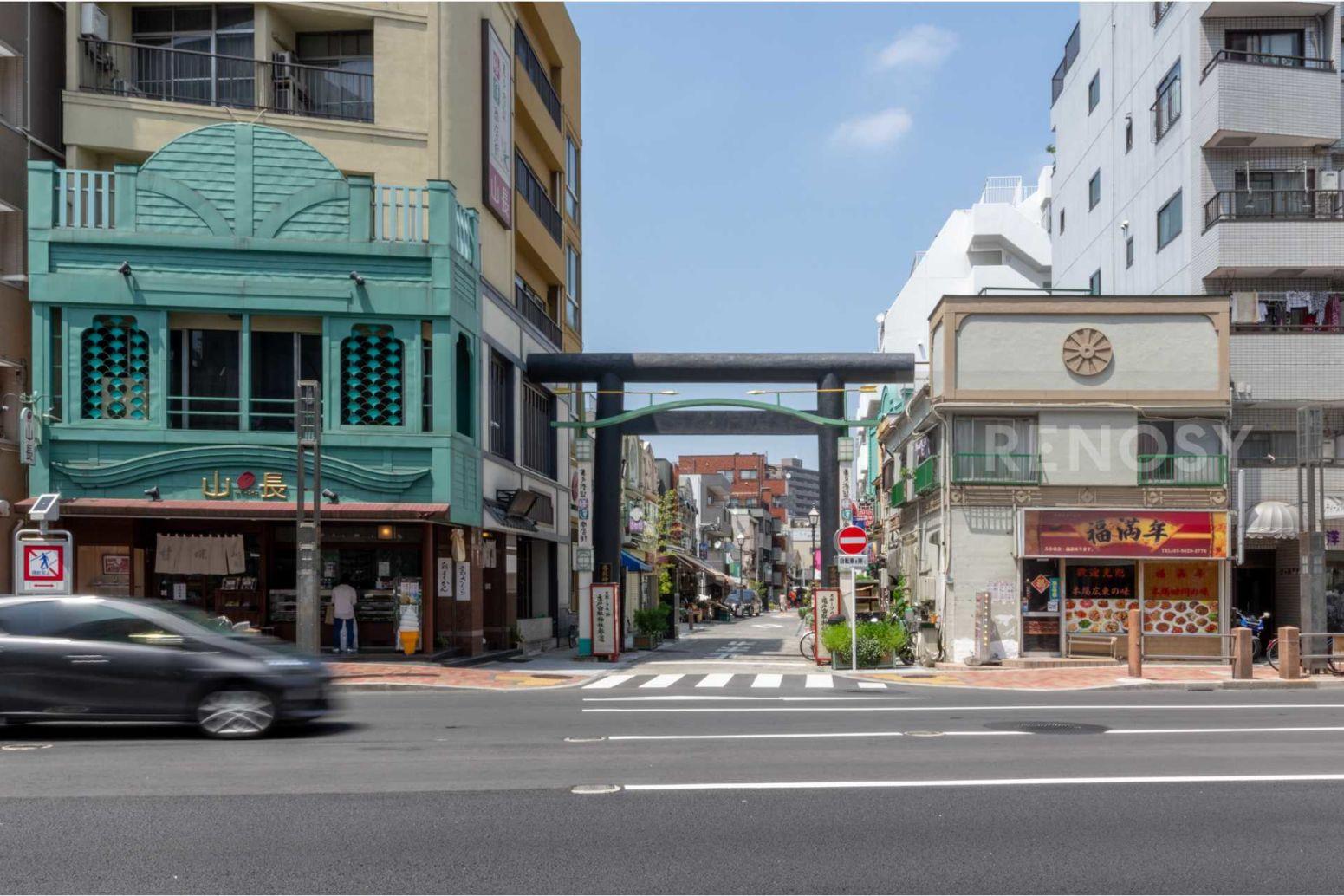AXAS東京EAST