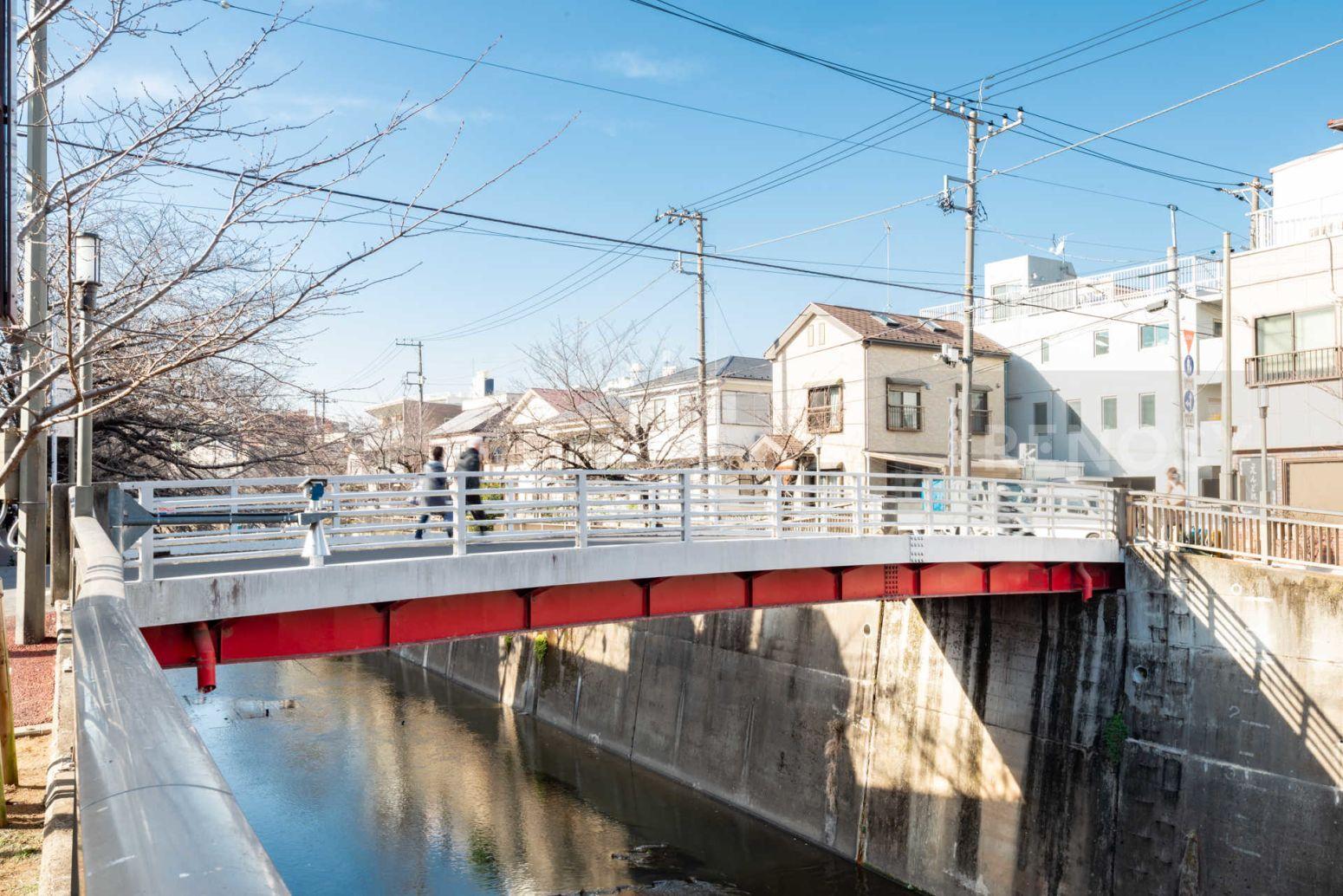 ラ・アトレ中板橋Ⅱ