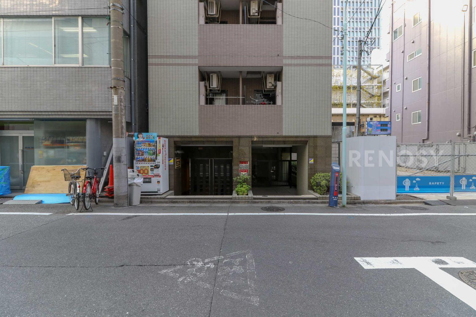 ドルチェ京橋・壱番館