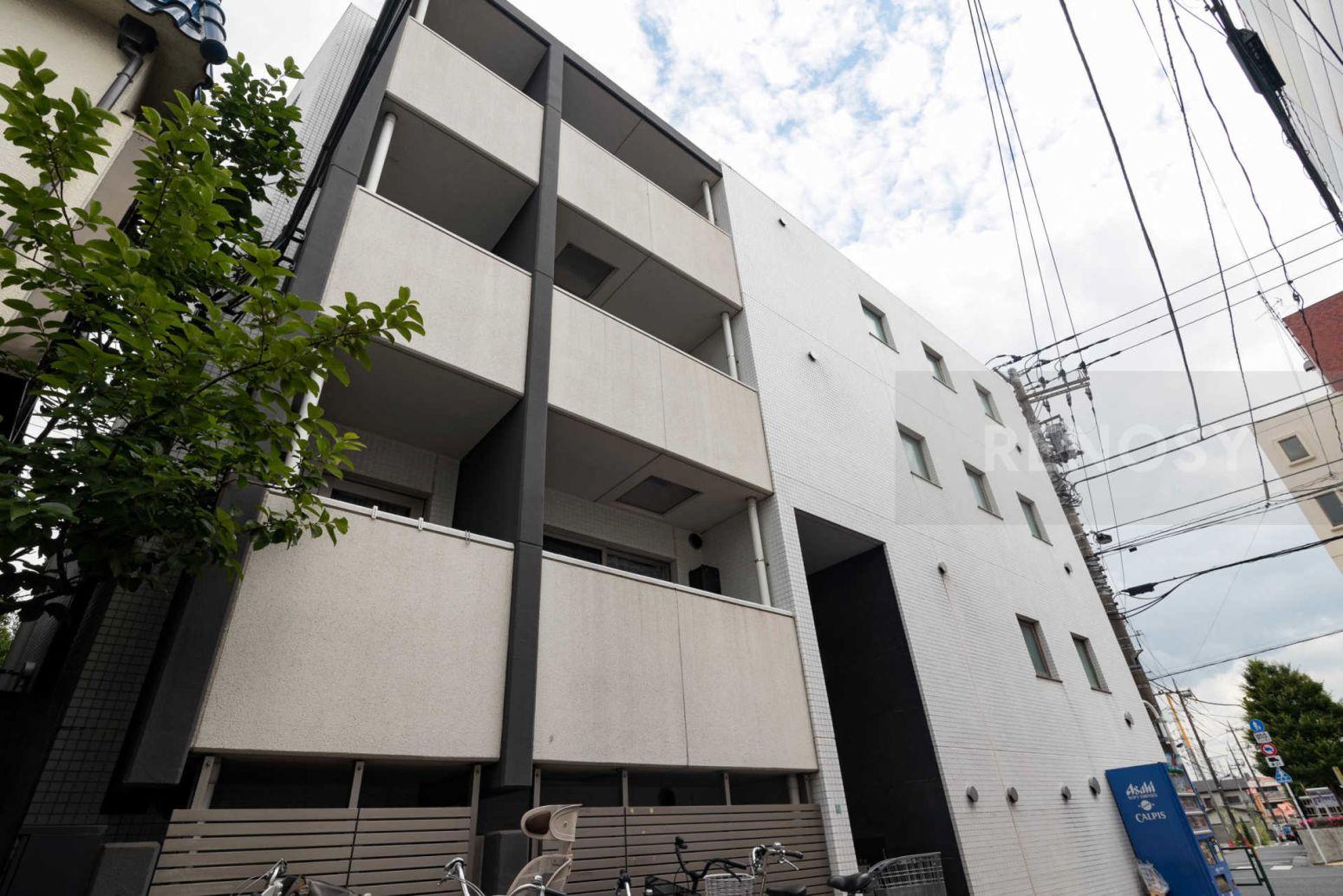 パレ・ホームズ石神井台