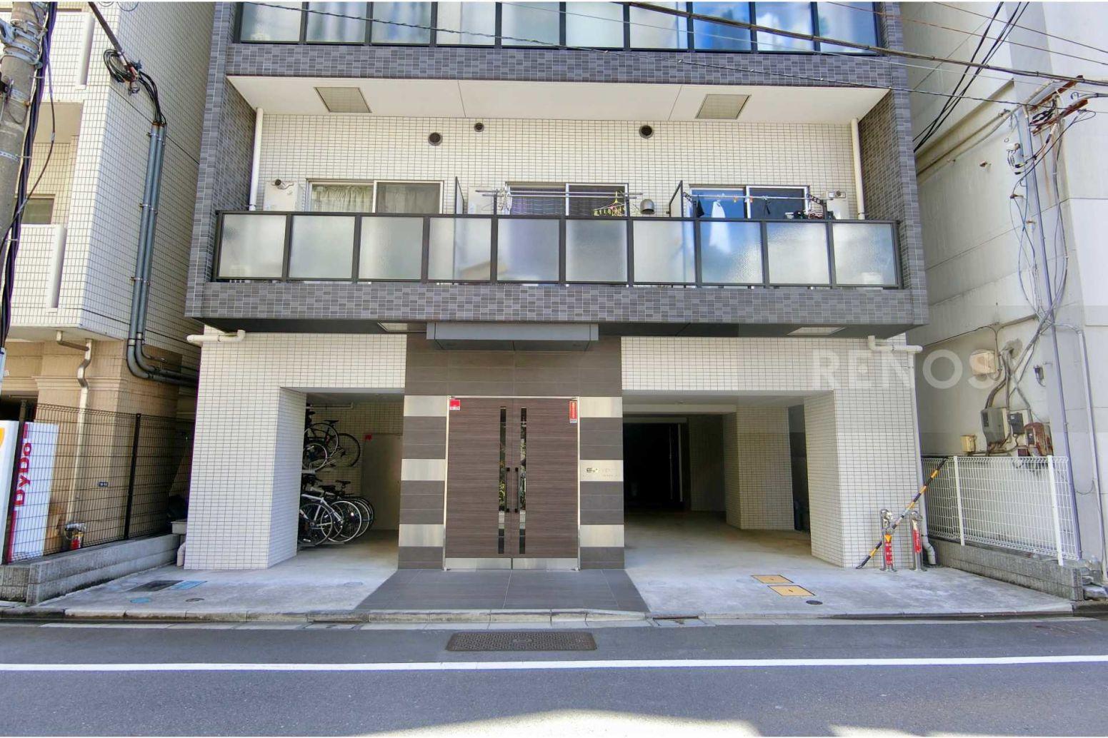 SYNex神田岩本町