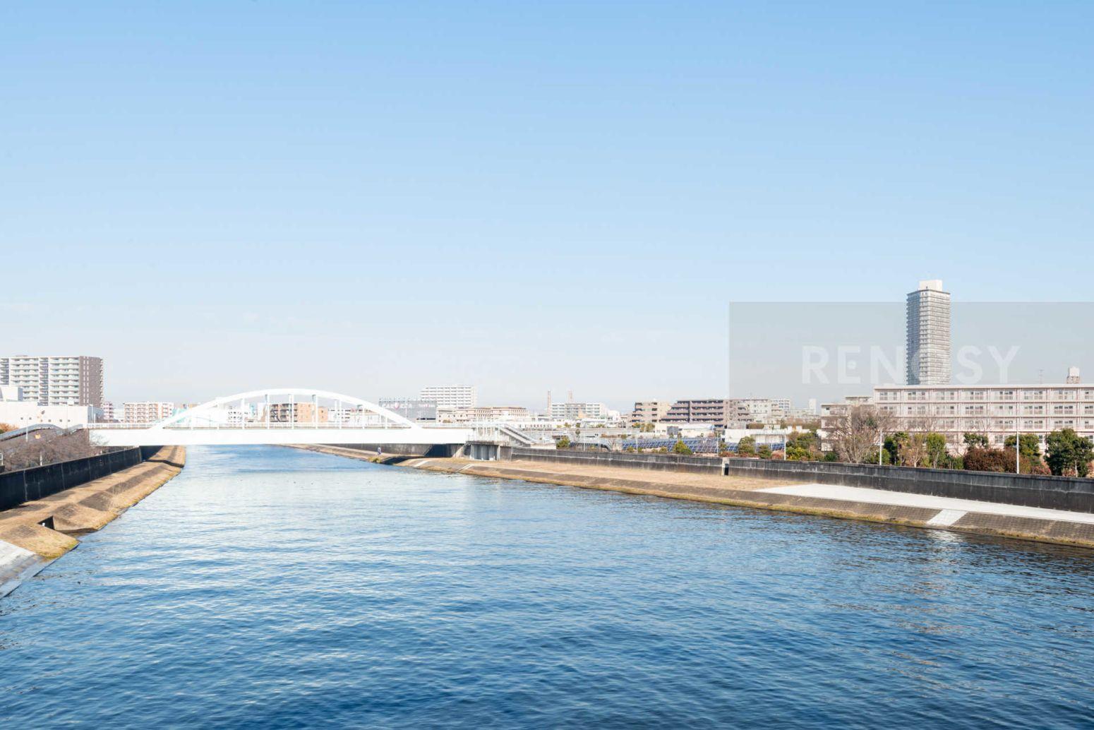 ライジングプレイス板橋