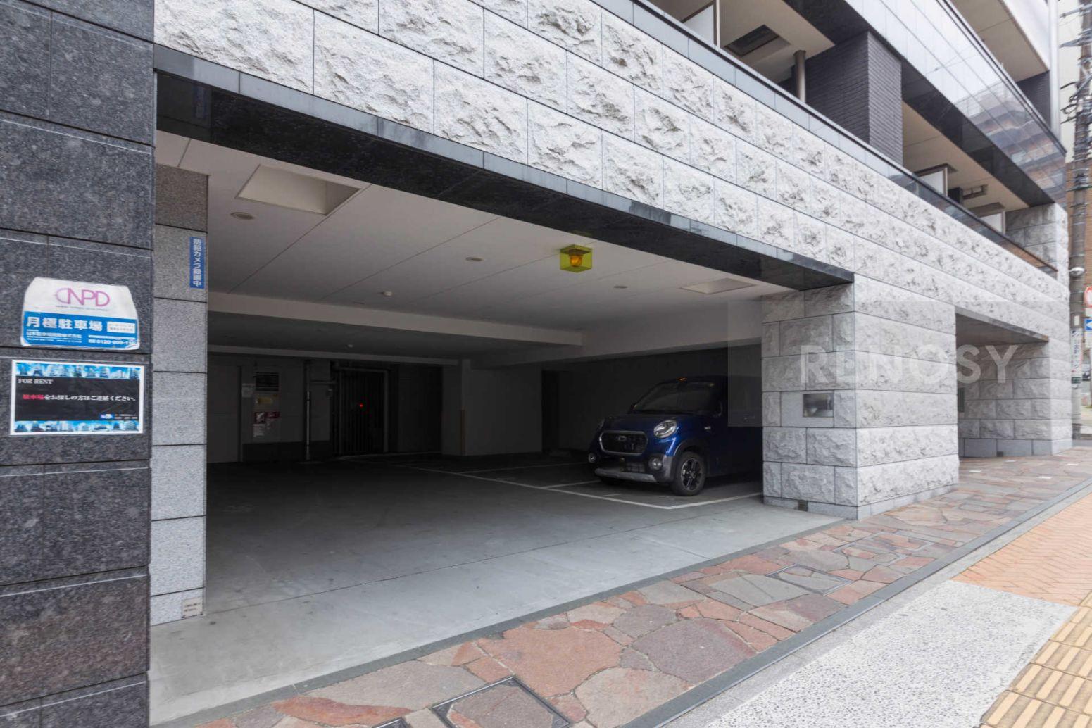 ガーラグランディ横濱桜木町