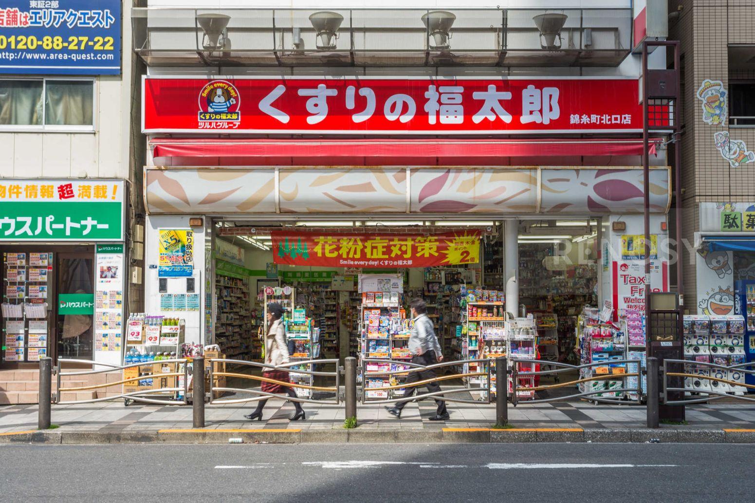 ルーブル錦糸町