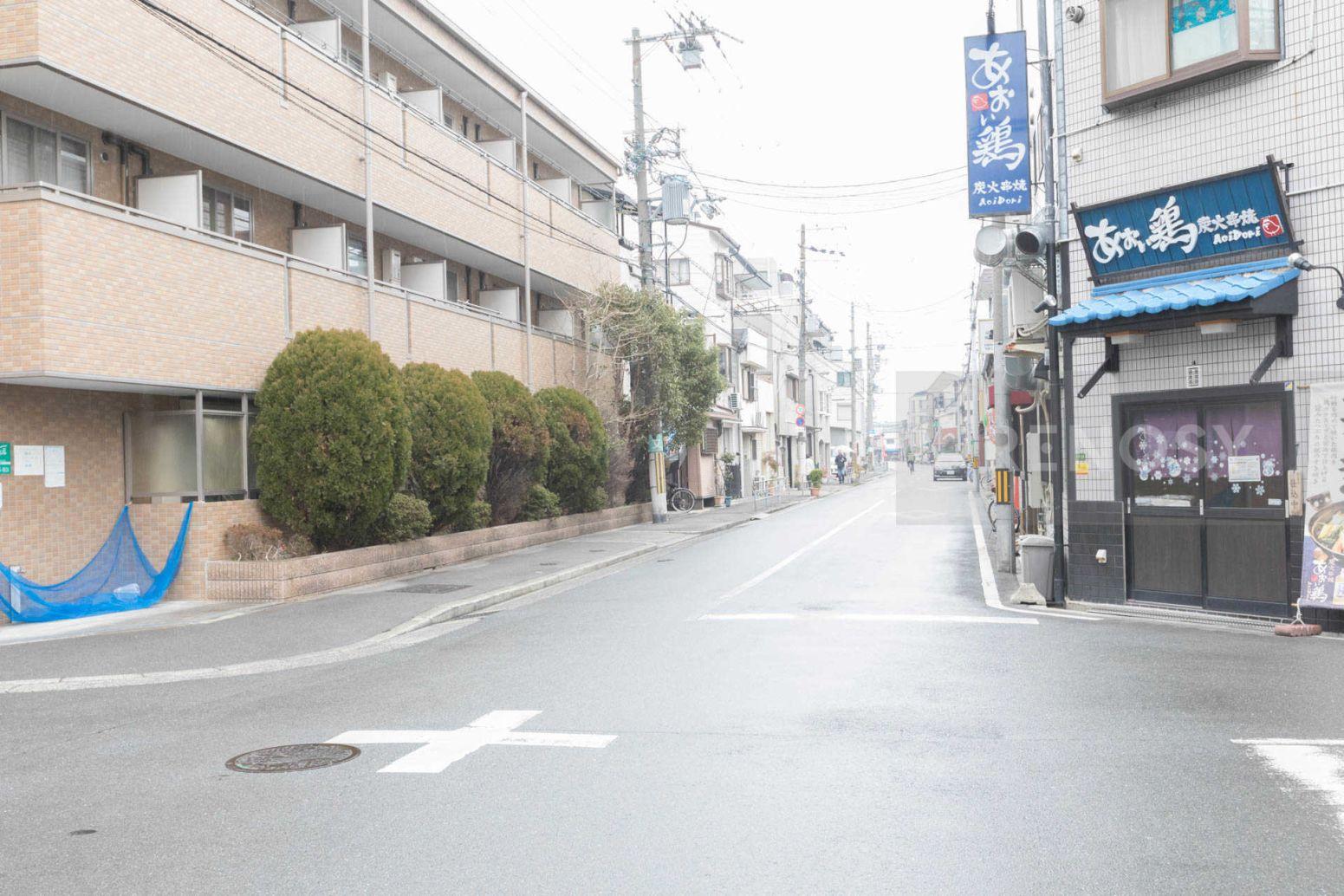 ロジュマン野江パークステージ