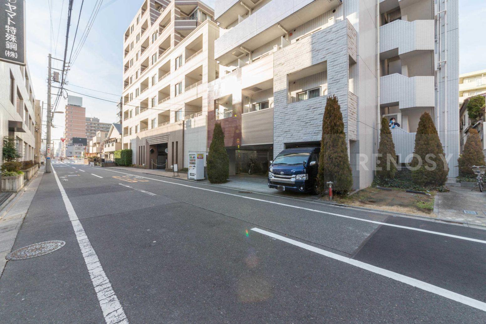 メインステージ錦糸町2