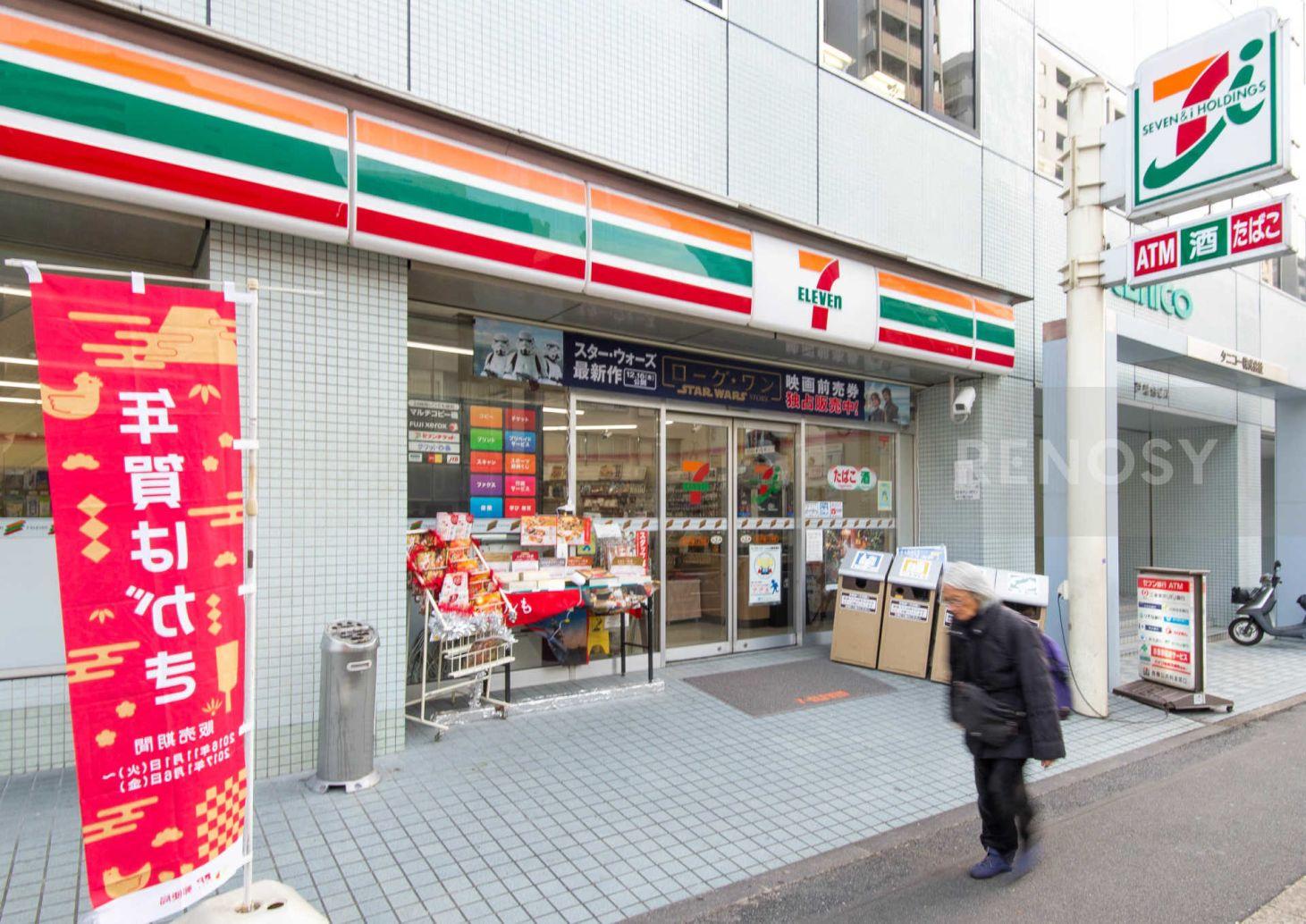 スカイコート・ヴィーダ五反田ウエスト