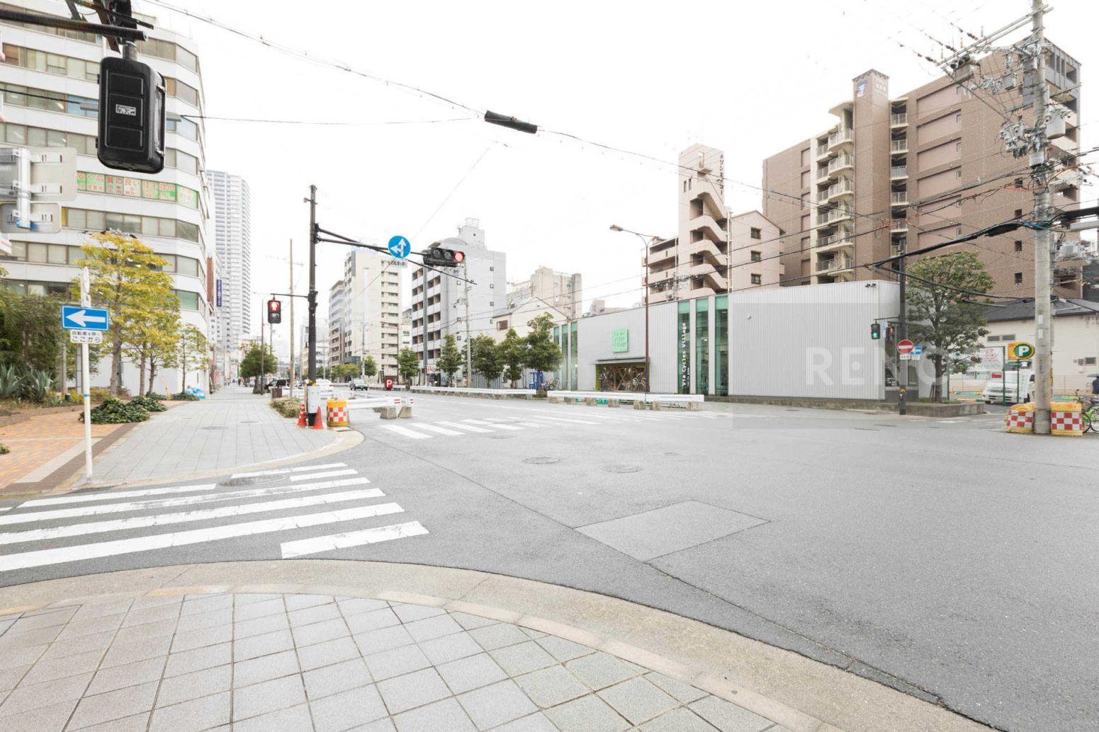 ローレルアイ梅田
