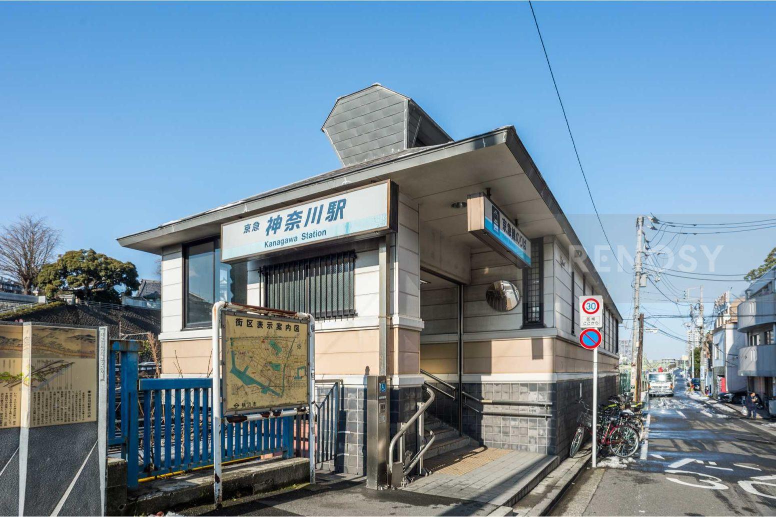 ネオマイム横浜台町