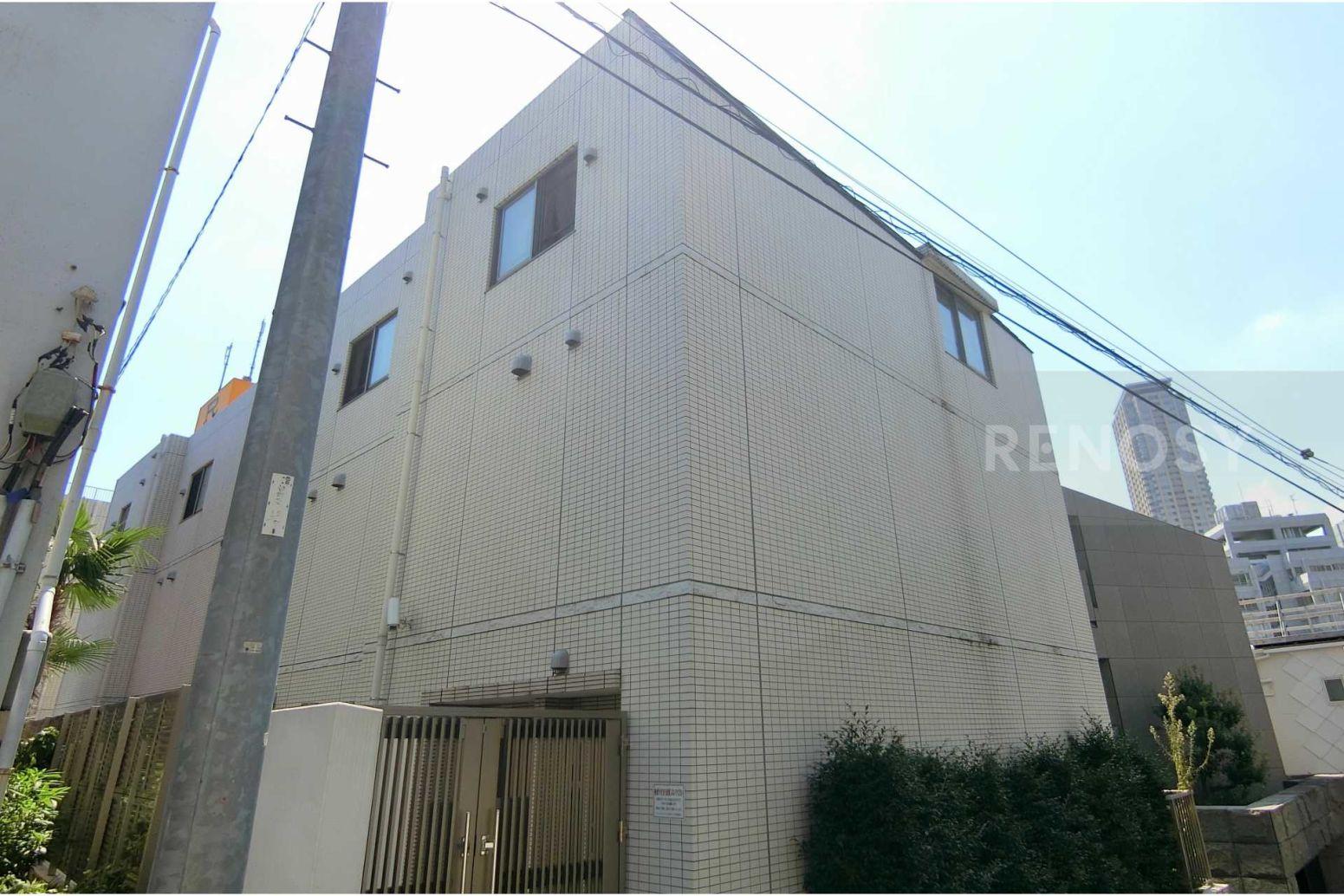 オープンレジデンス赤坂テラス