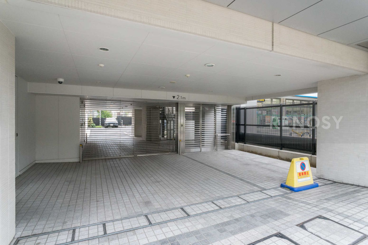 パークリュクス西新宿