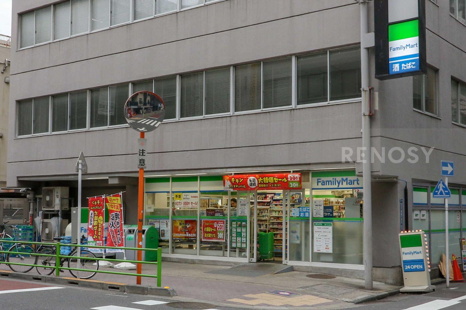 クイーンズパレス東京中央