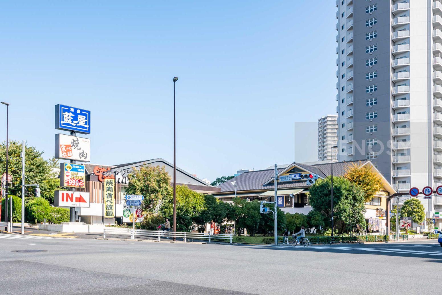 GENOVIA東陽町green veil