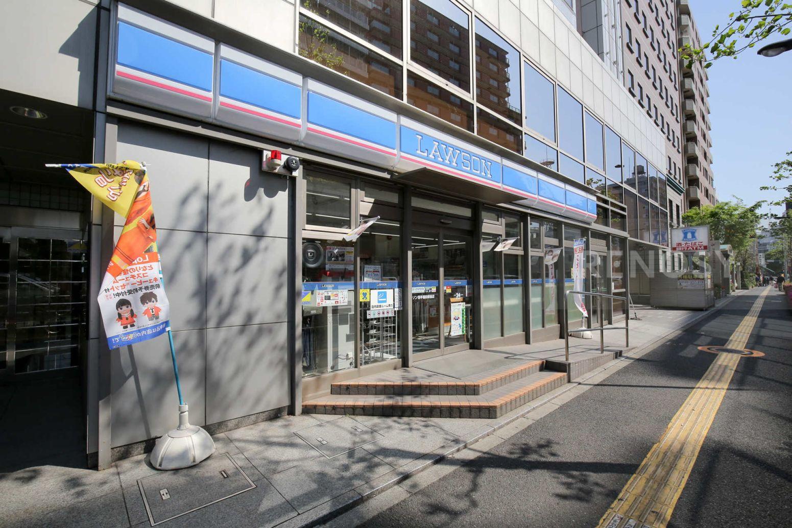 パークハウス西早稲田