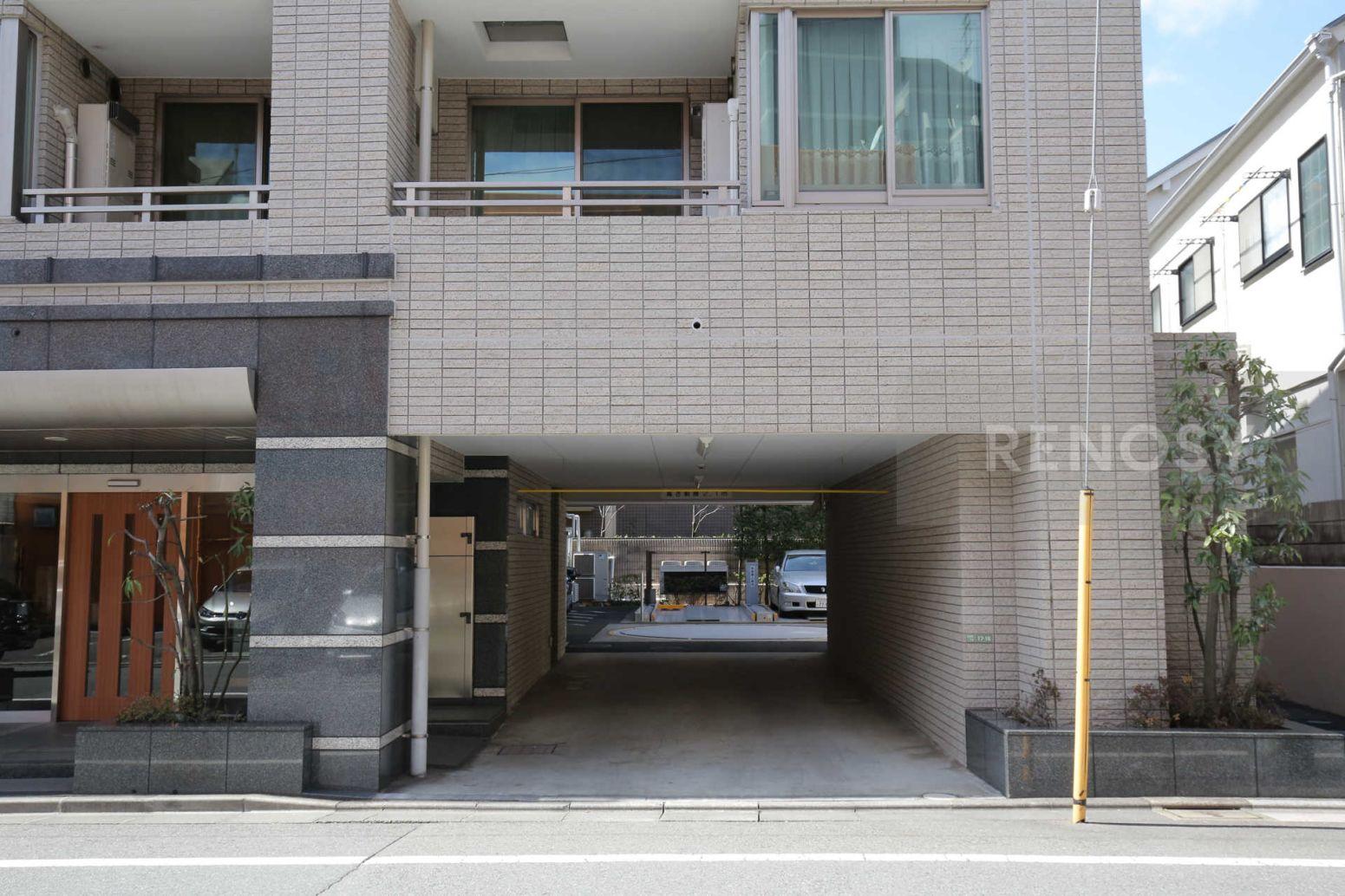 AXIA桜新町