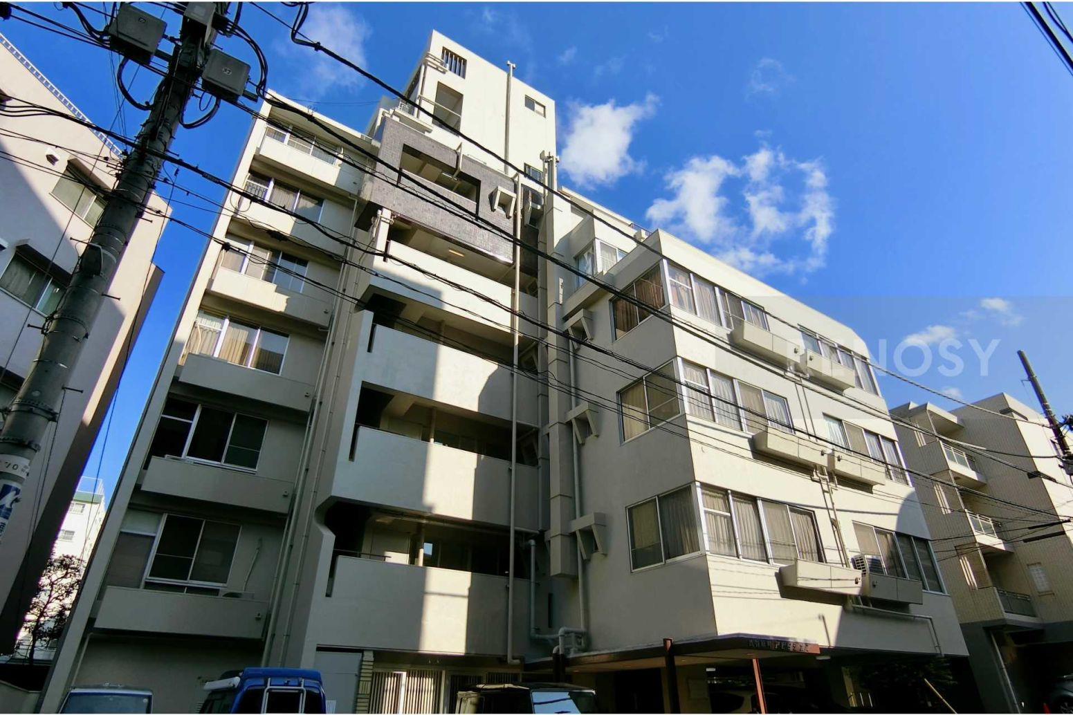 渋谷原町アビタシオン