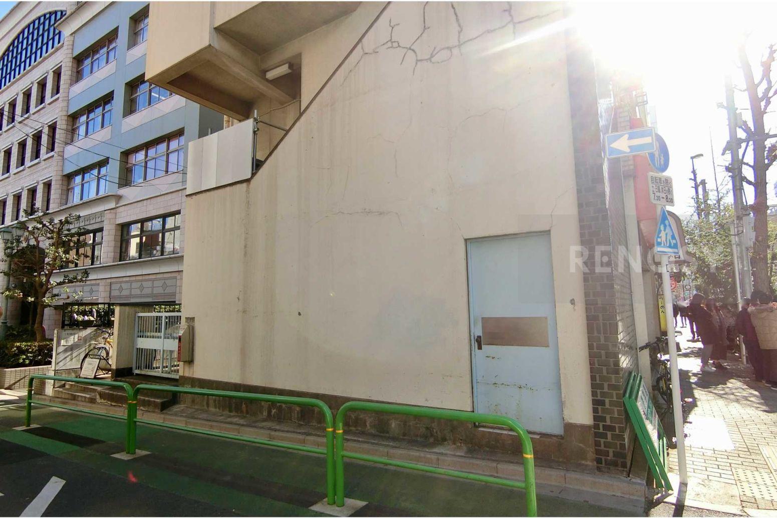 区立神田住宅