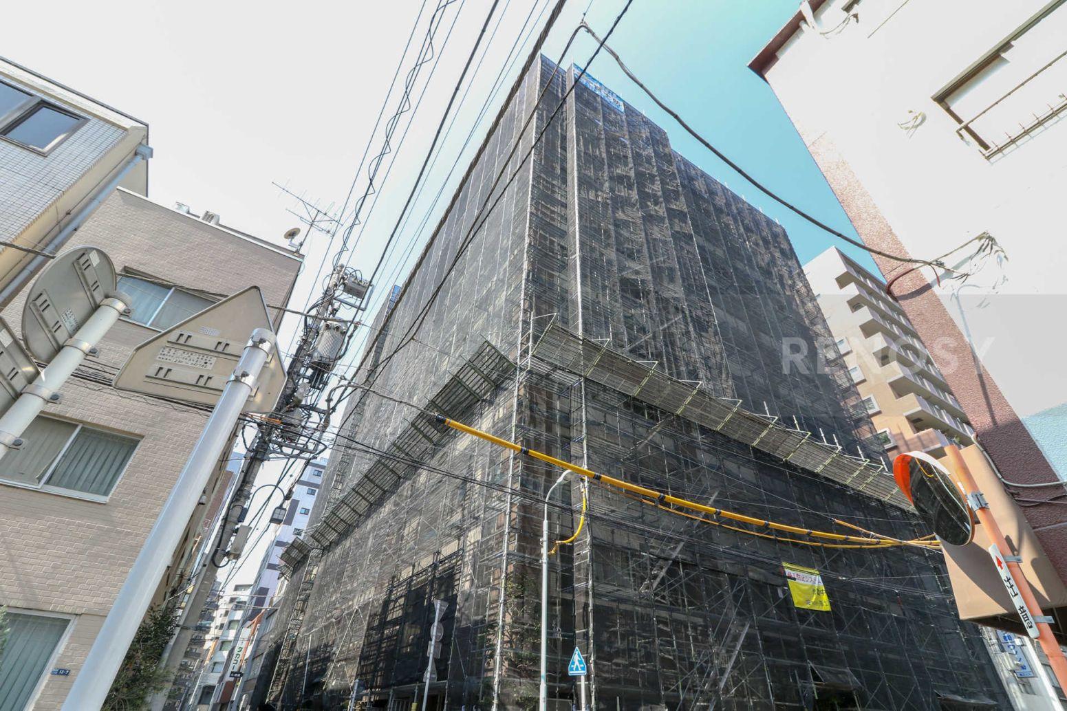 藤和シティホームズ日本橋イースト
