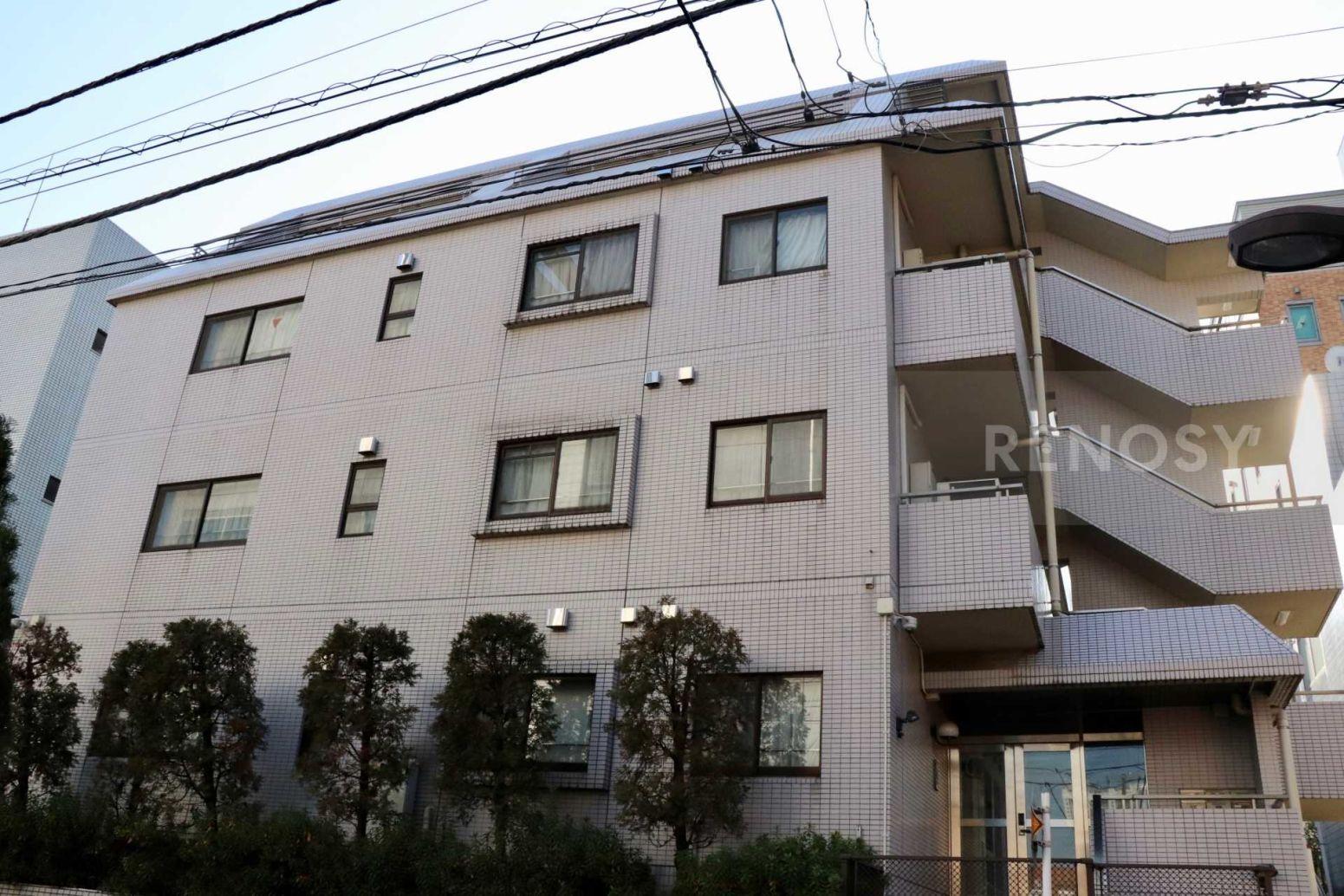 富士見住宅