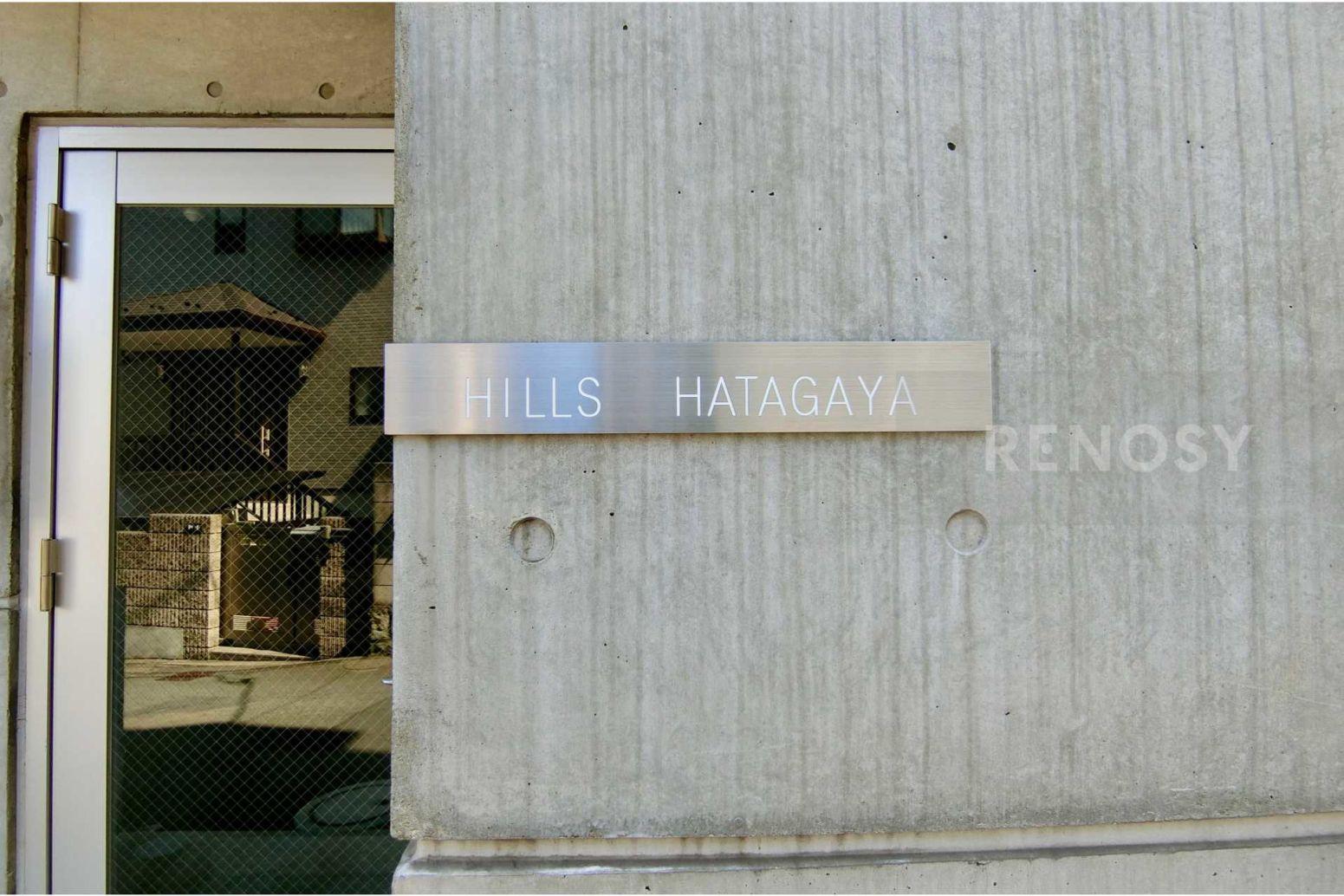 HILLSHATAGAYA