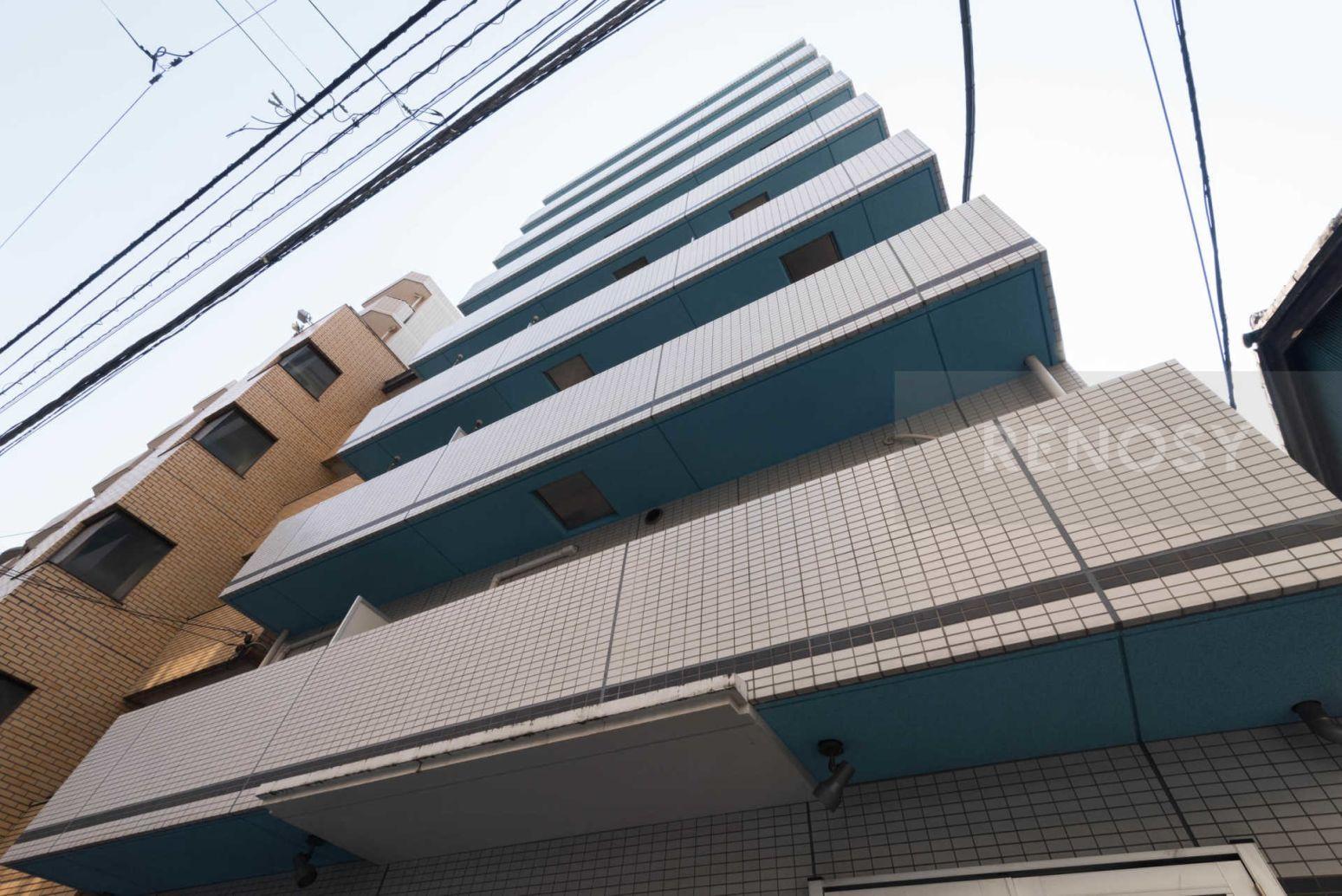 ブライズ東京キャナル