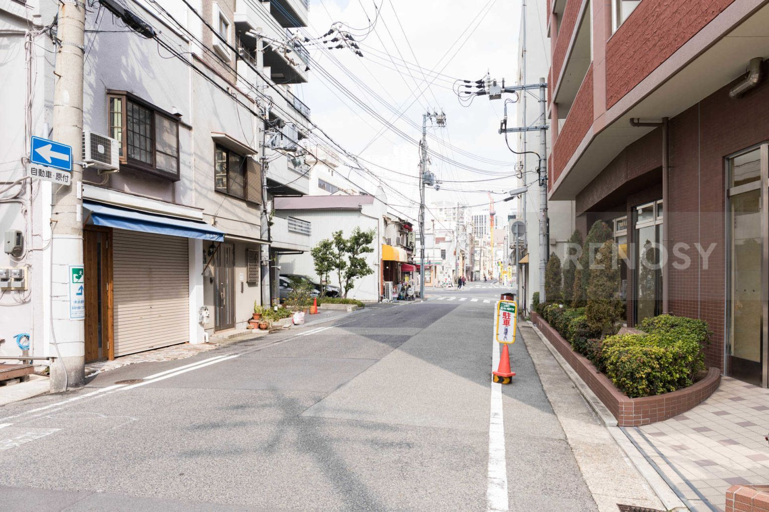 エステムプラザ神戸元町・海岸通