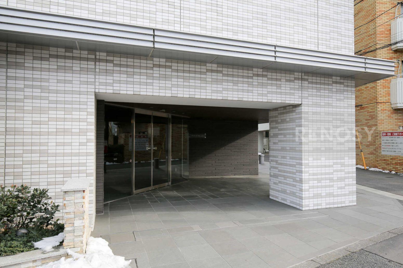 ザ・パークハウス上北沢