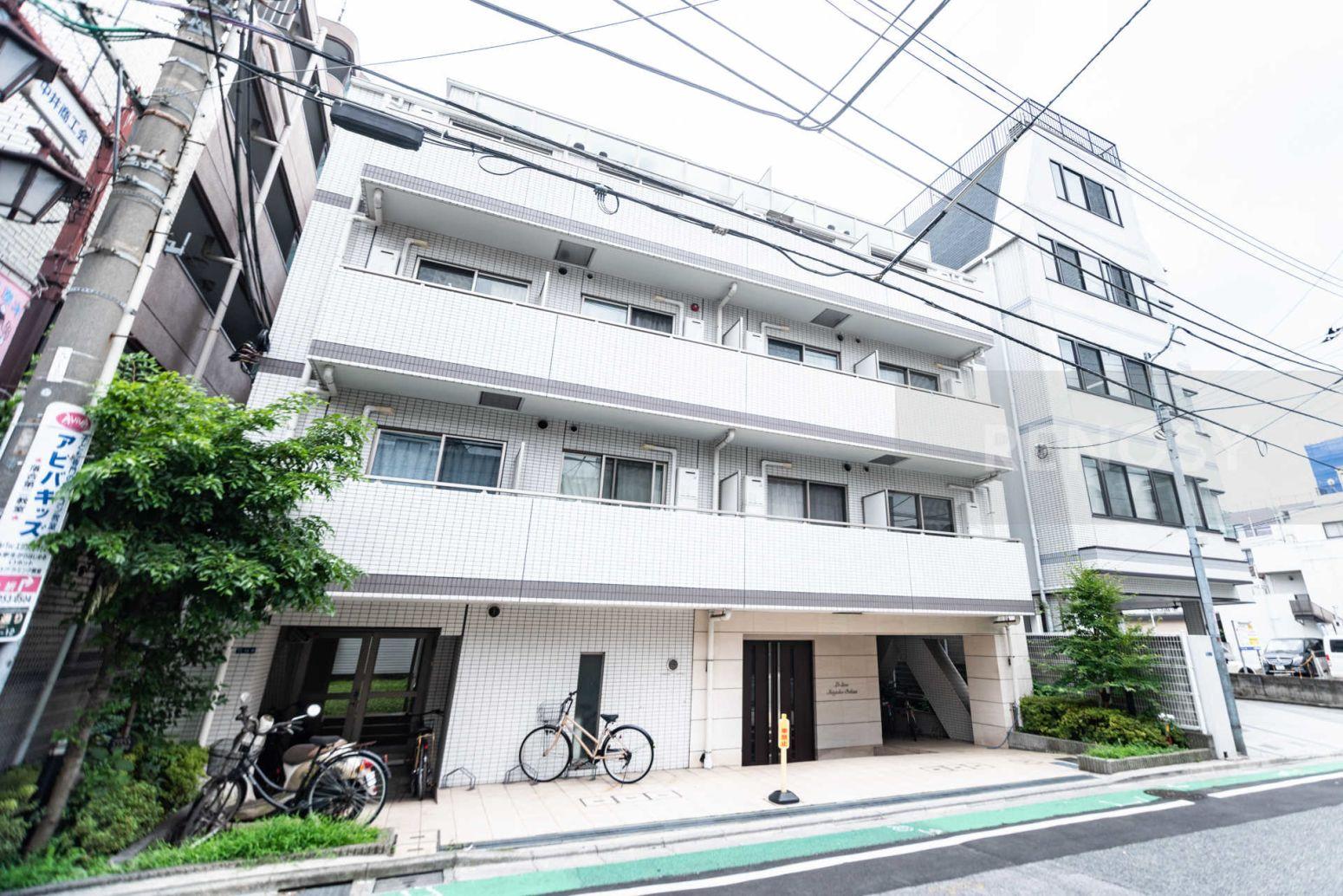 Le-lion Shinjuku-Ochiai