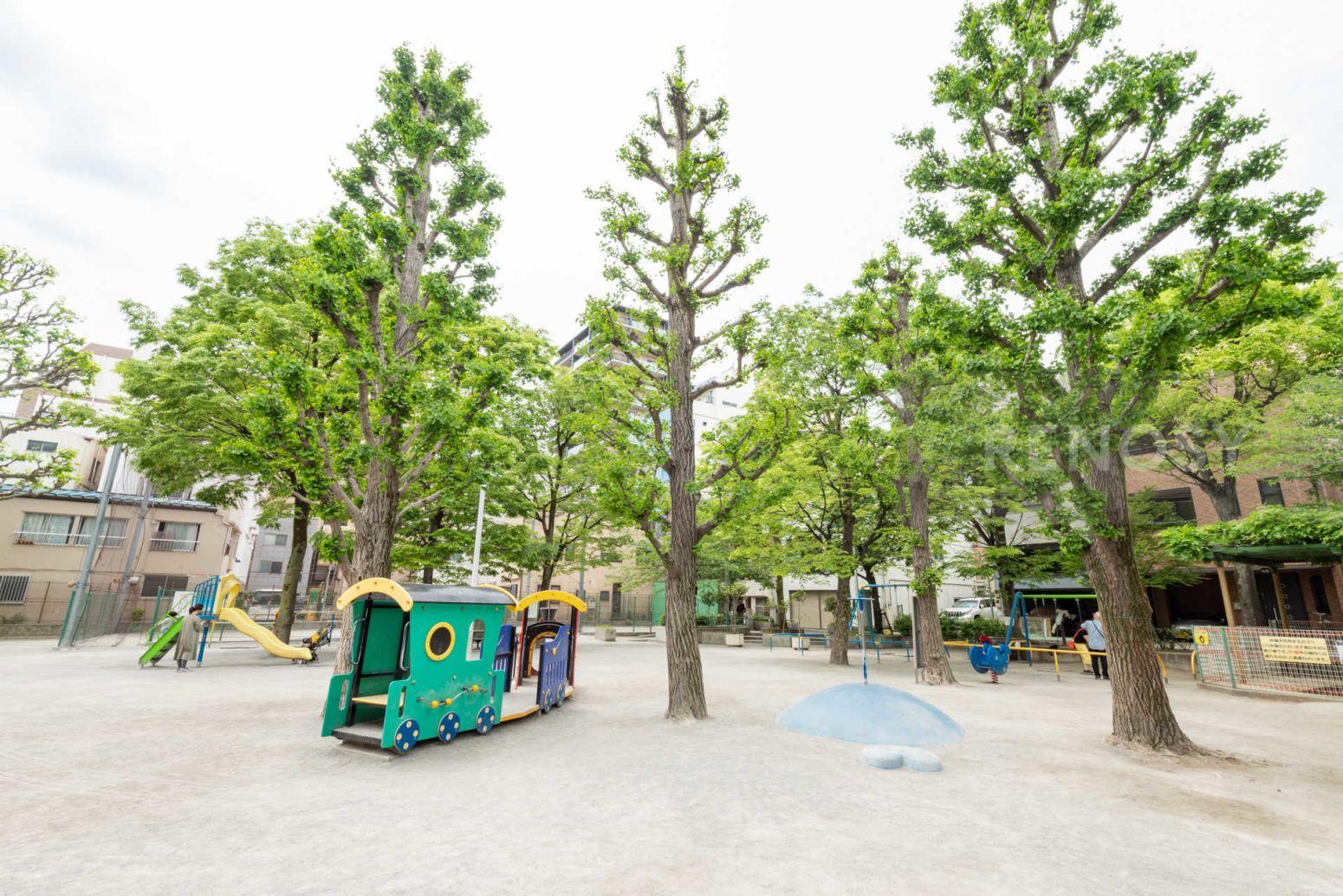 アイル上野の森NORTH