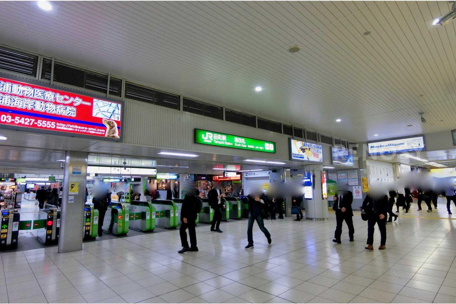 ベイサイドステージ東京