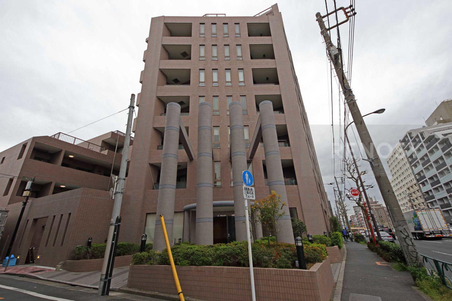グリーンコーポ東高円寺
