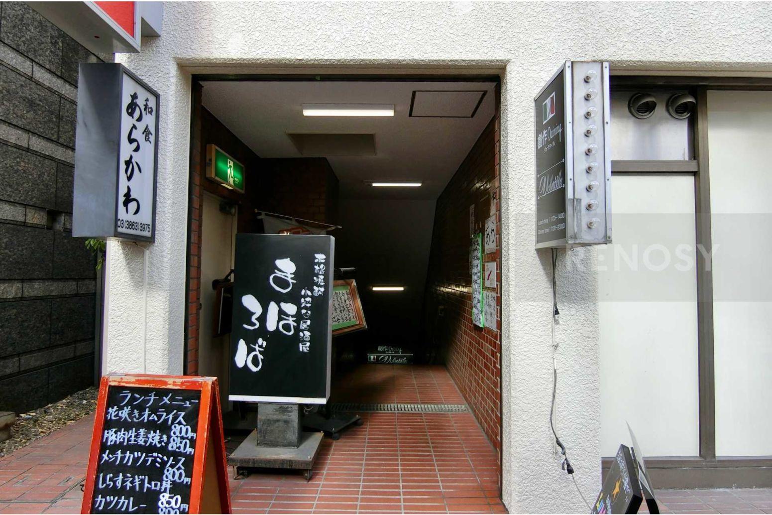 神田永谷マンション