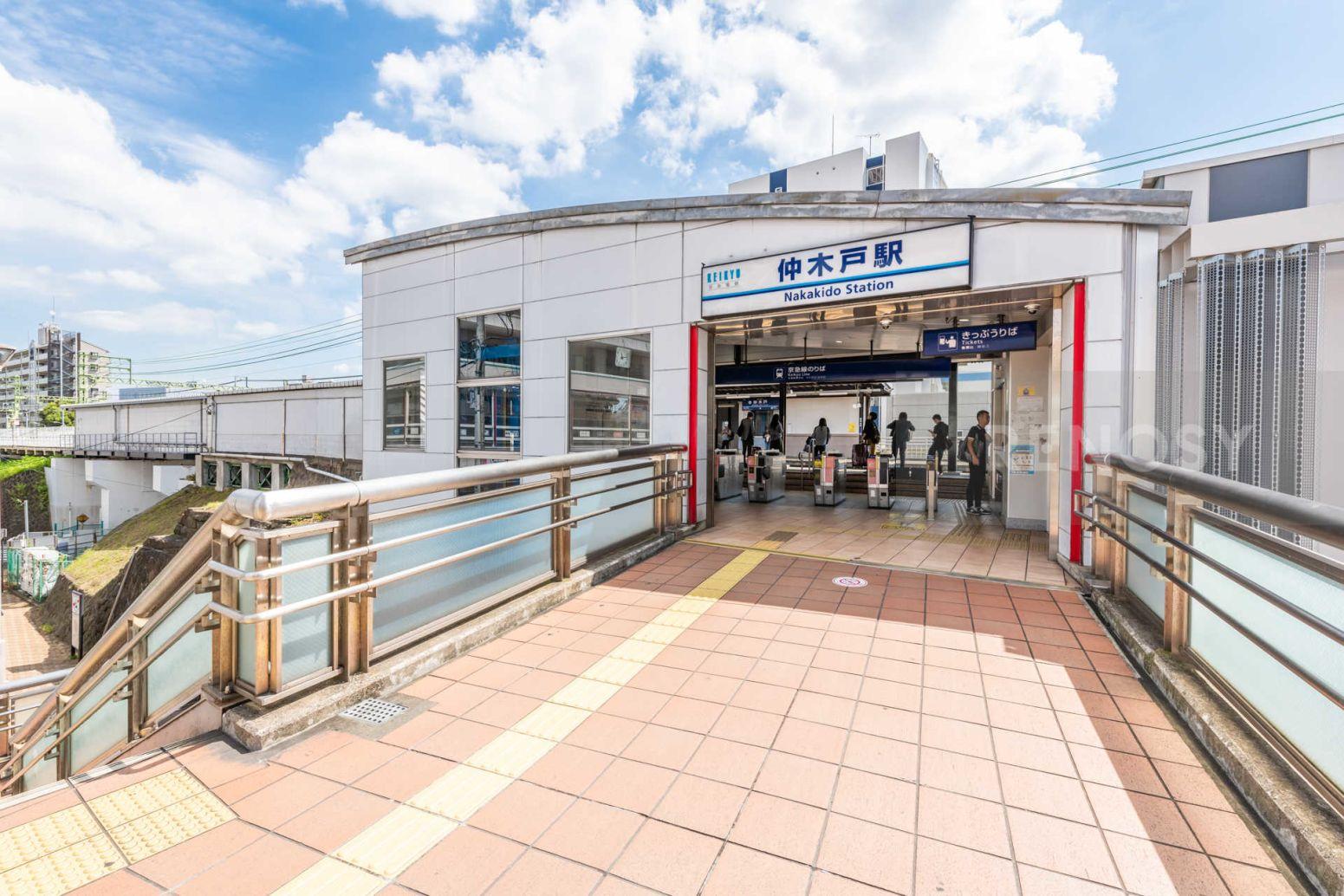 グリフィン横浜・ベイグランデ弐番館