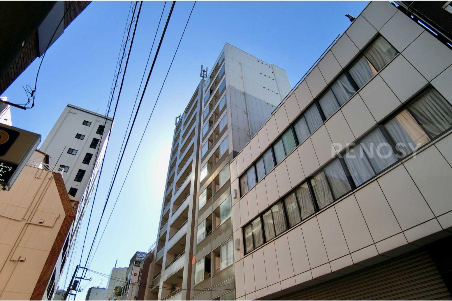 千代田タワーANNEX