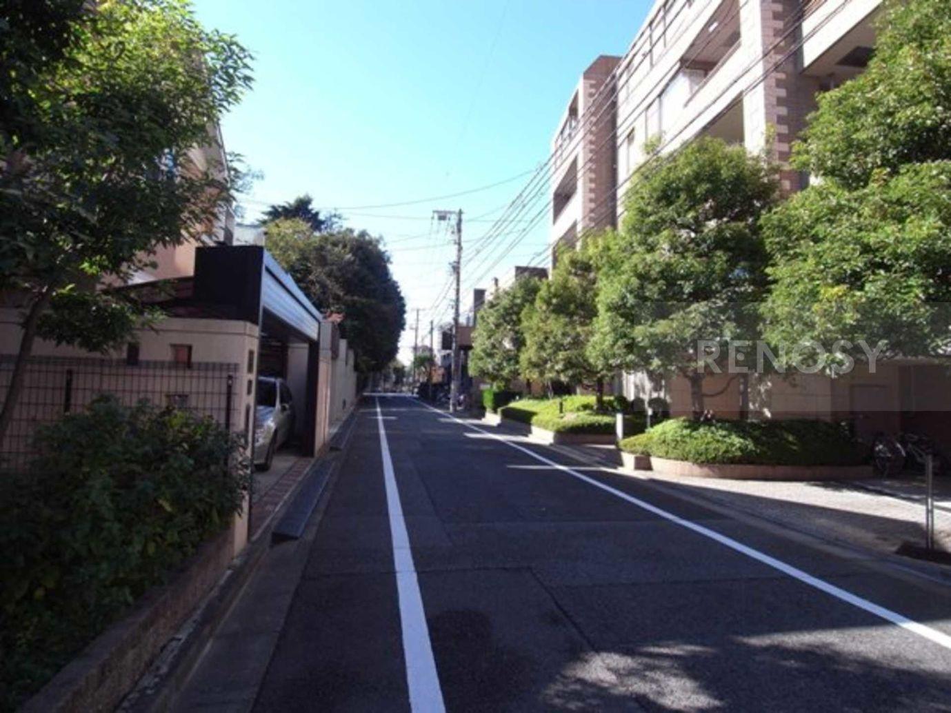 駒沢公園シティハウス
