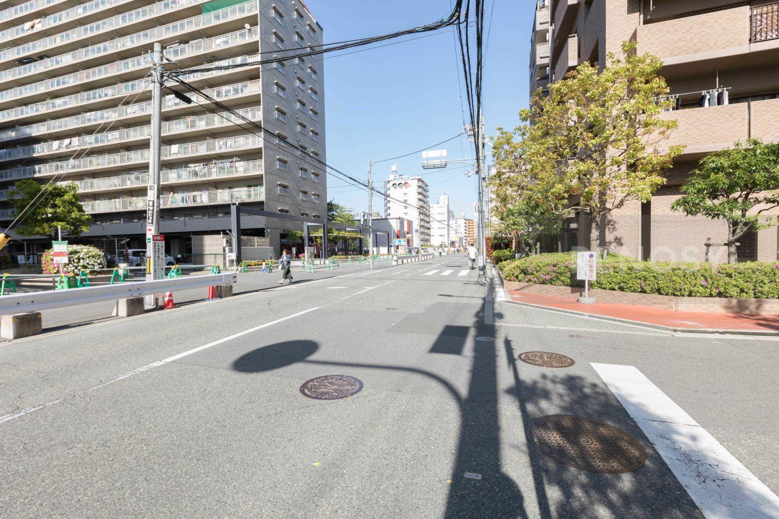 シャリエ新大阪