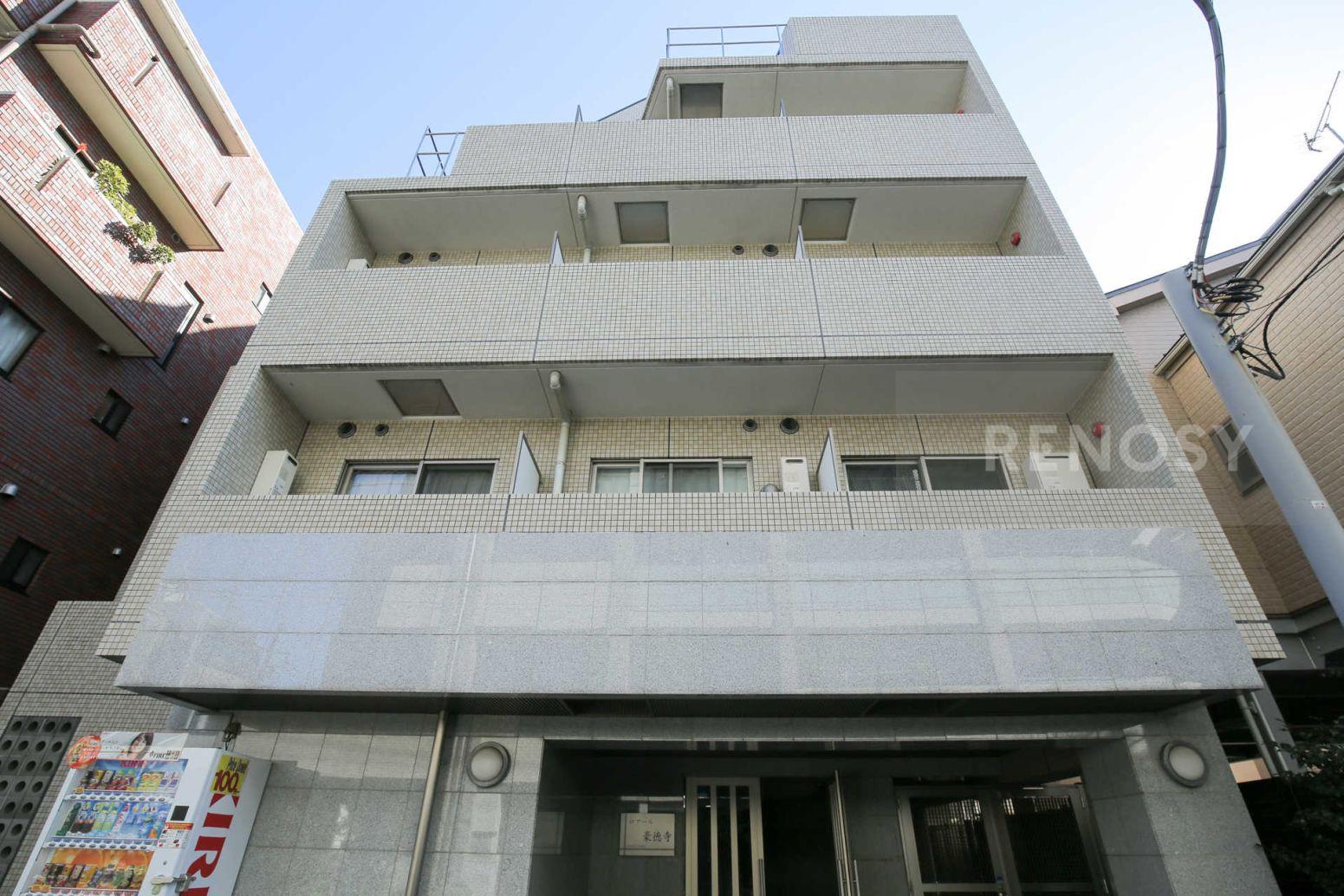 ロアール豪徳寺