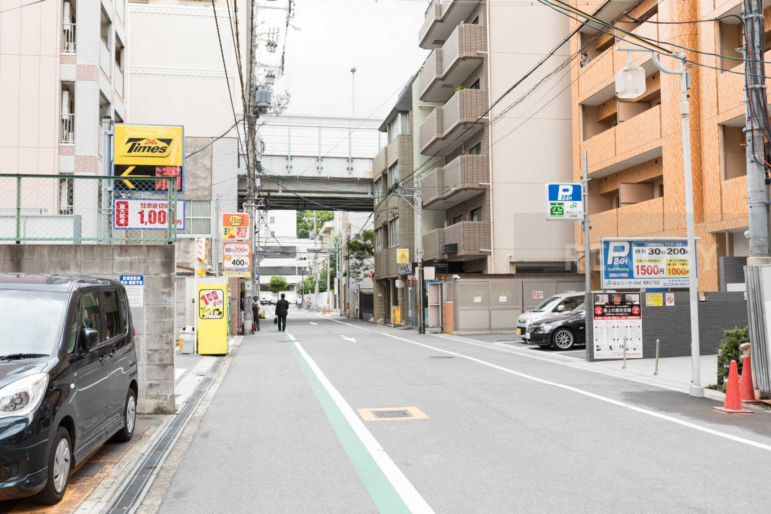 ヴァンデュール日本橋シティライフ2