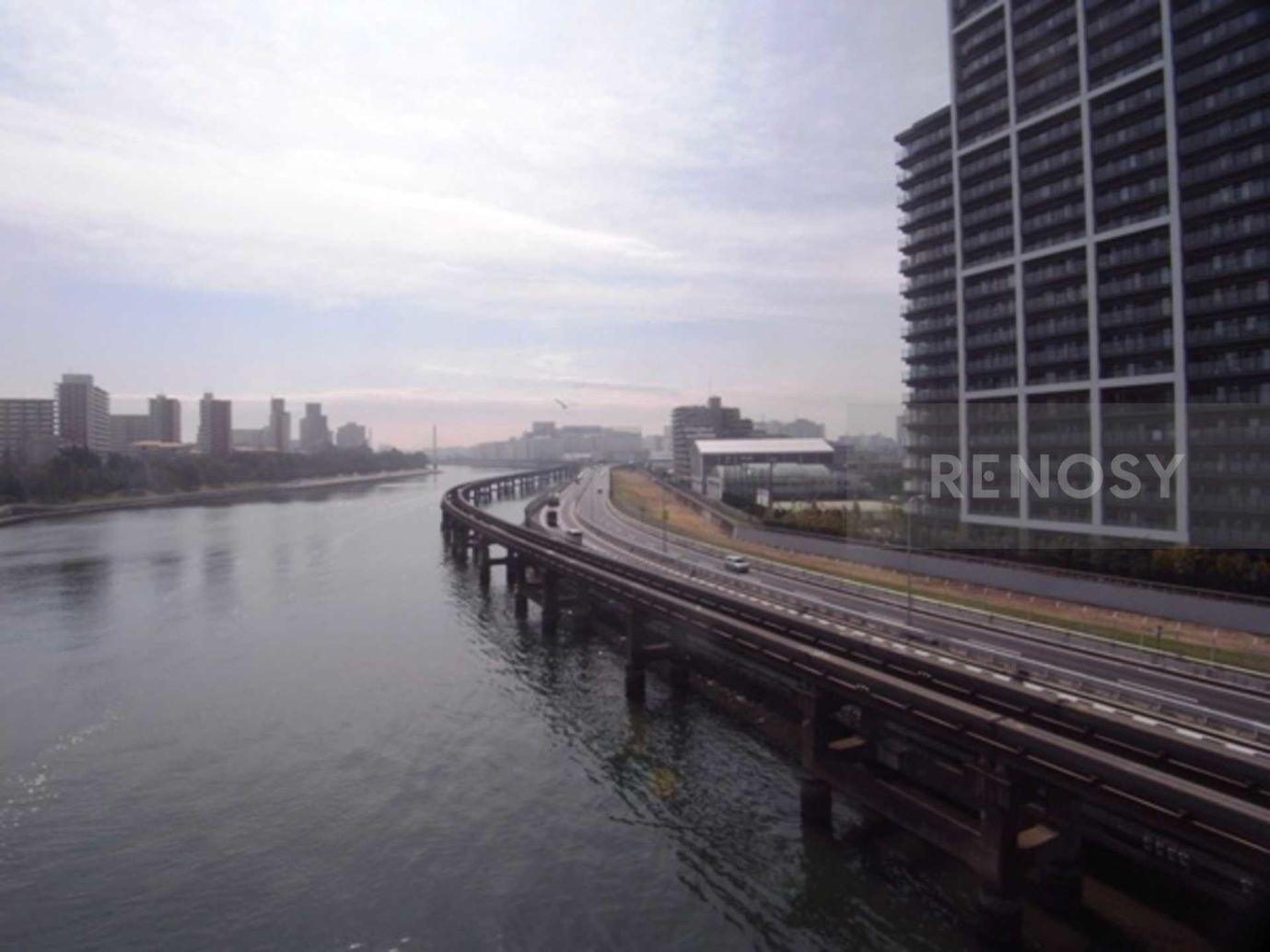 クレストタワー品川シーサイド