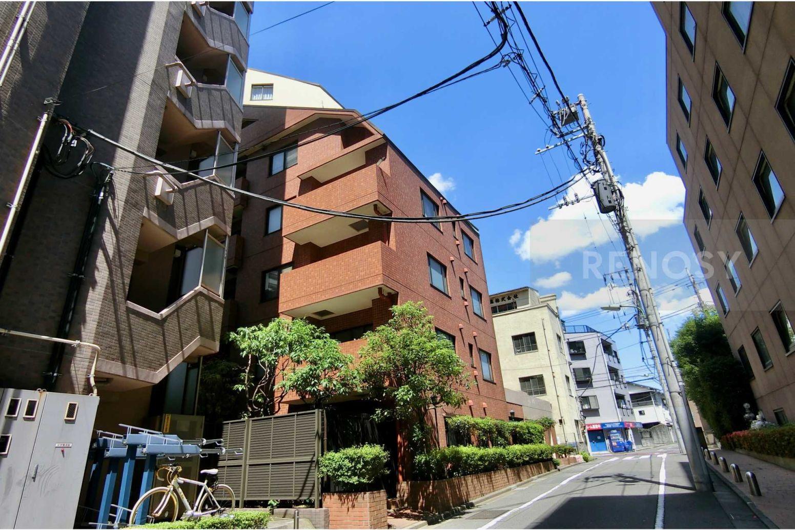 モンフォアイエ五反田