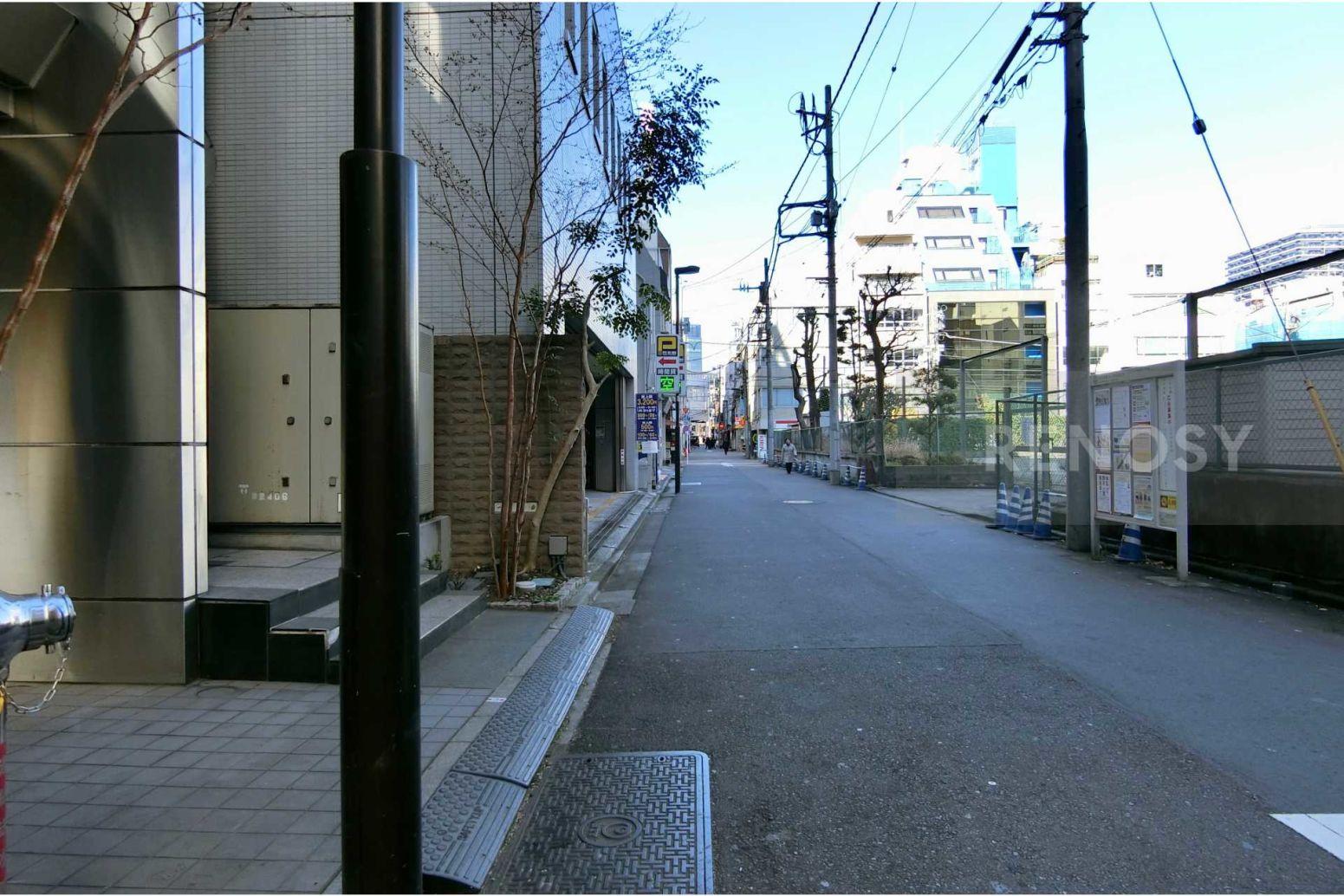 ボディワークアカデミー神田研修センター