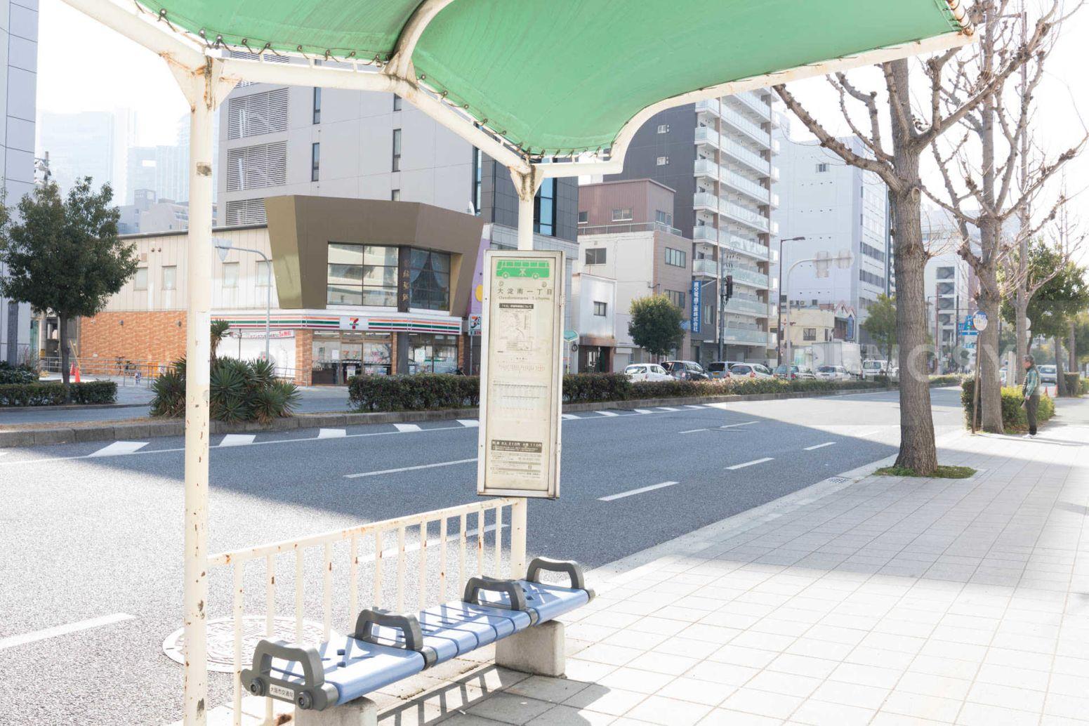 ローレルタワーサンクタス梅田