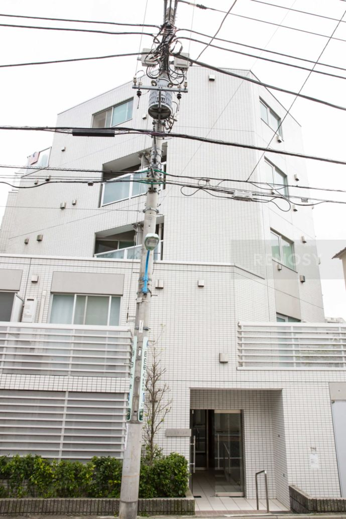 ブライズ新宿中井