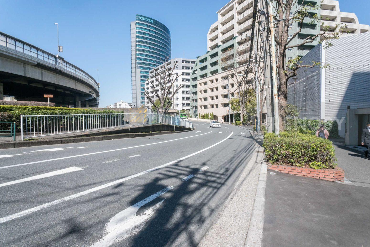 フェニックス飯田橋