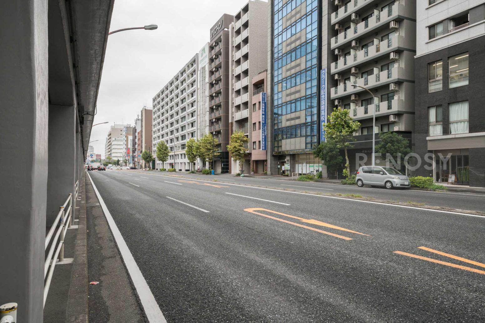 グリフィン横浜・桜木町十番館