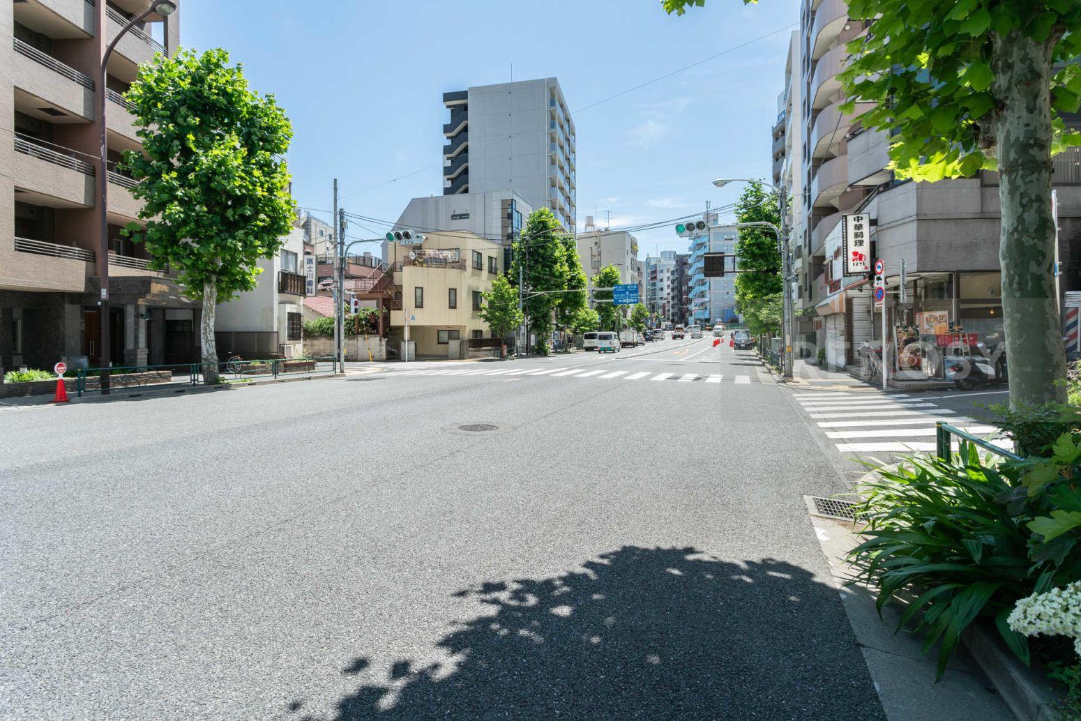 セジョリ早稲田