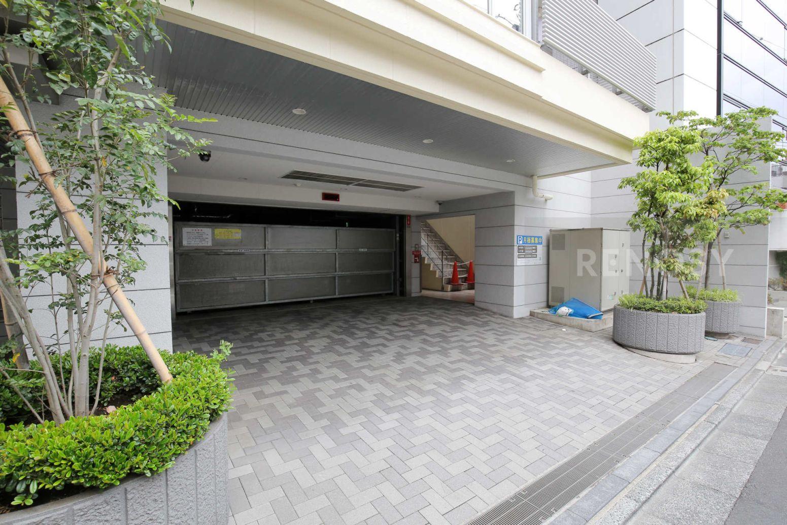 サンクタス四谷・曙橋ルーセンシティ
