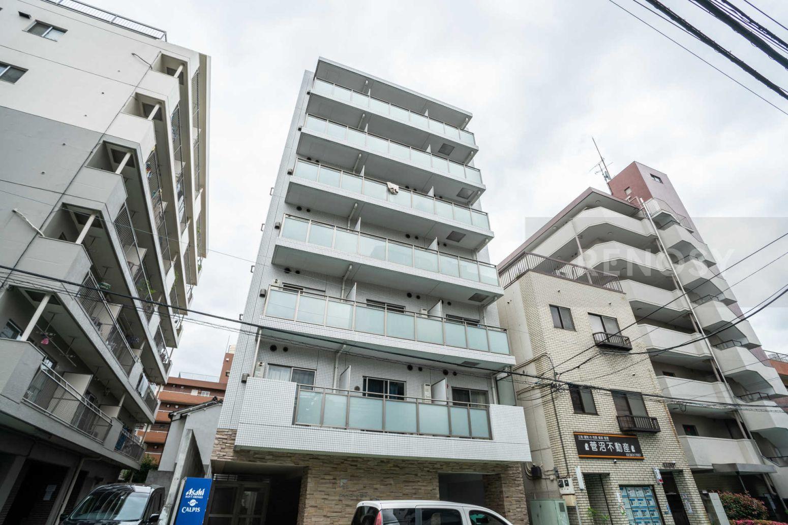 スカイコート菊川
